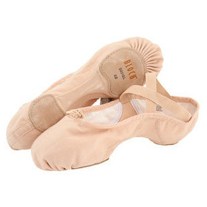 Bloch Proflex Canvas Split Sole. Stretch Canvas Arch and Mesh.  Sizes 2-8 £15.99 - £18.99