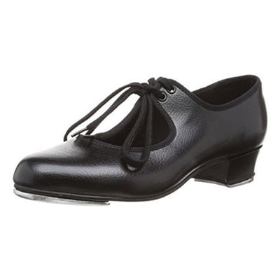 Bloch Timestep.  Heel and Toe Taps. Sizes Infant 6 - Adult 9.  £21.99 - £28.99
